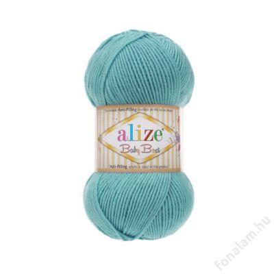 Alize Baby Best fona 164 Azúr