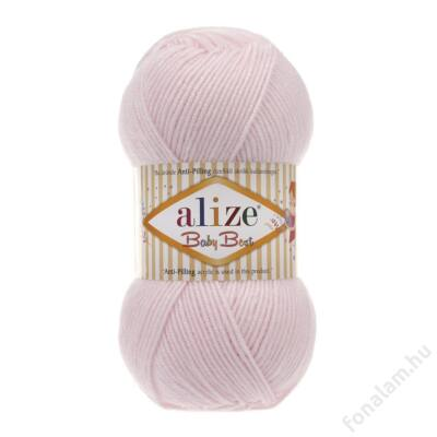 Alize Baby Best fona 184 Vattacukor