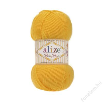 Alize Baby Best fona 216 Pitypang