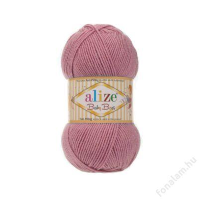 Alize Baby Best fonal 286 Mályva