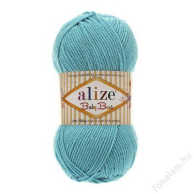 Alize Baby Best fona 287 Türkiz