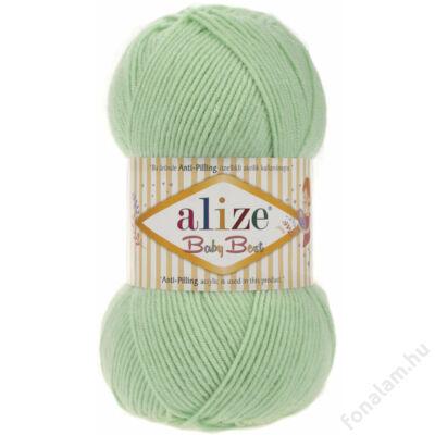 Alize Baby Best fona 41 Zöld