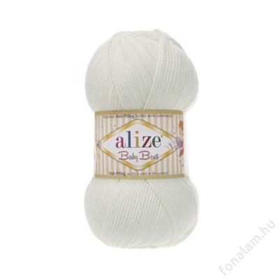 Alize Baby Best fonal 450 Krémes