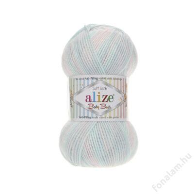 Alize Baby Best Batik fona 6623 Jázmin