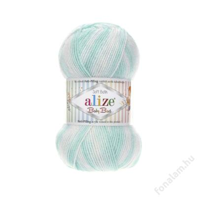Alize Baby Best Batik fonal 6659 Dani