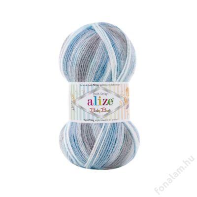 Alize Baby Best Batik fona 7540 Ricsi
