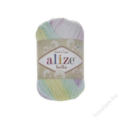 Alize Bella fonal 2132 Maja