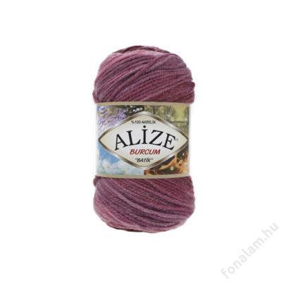 Alize Burcum Batik fonal 1895 Erdei gyümölcsfagyi