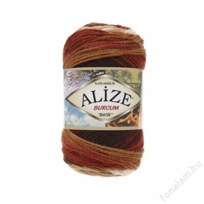 Alize Burcum Batik fonal 2626 Őz