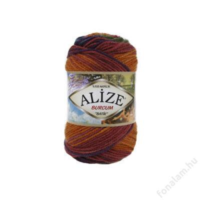 Alize Burcum Batik fonal 4827 Klári