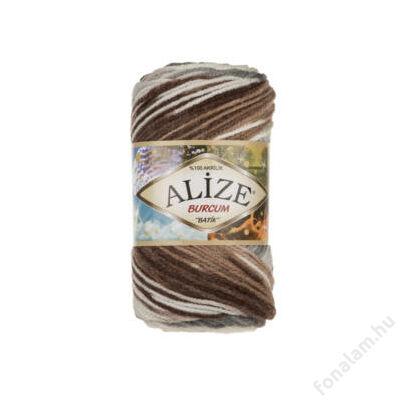 Alize Burcum Batik fonal 5742 Erdő
