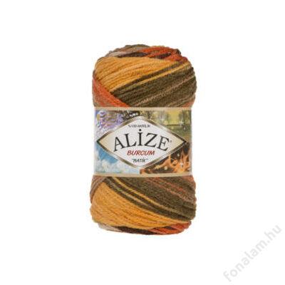 Alize Burcum Batik fonal 6060 Avar