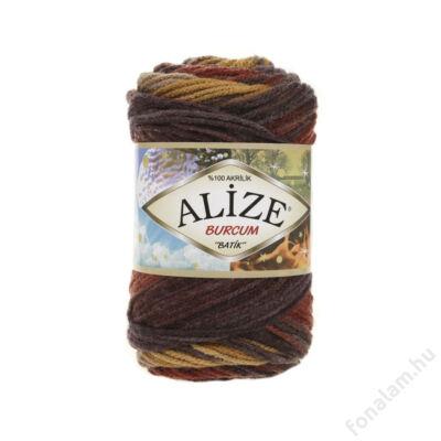 Alize Burcum Batik fonal 3379 Ősz