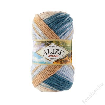 Alize Burcum Batik fonal 7648 Tengerpart