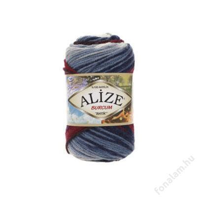 Alize Burcum Batik fonal 2978 Ünnep