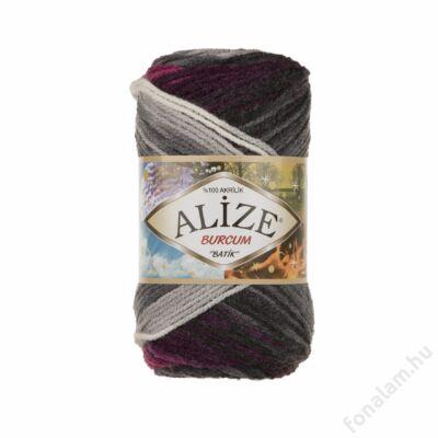 Alize Burcum Batik fonal 4202 Éjjel