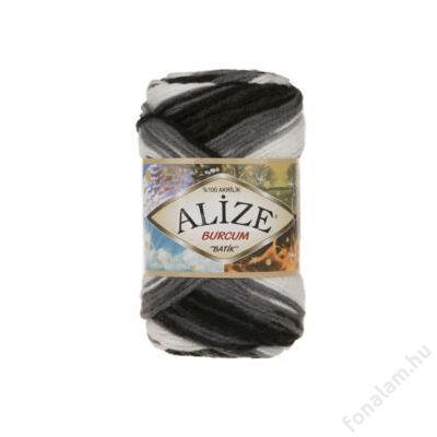 Alize Burcum Batik fonal 4428 Zebra