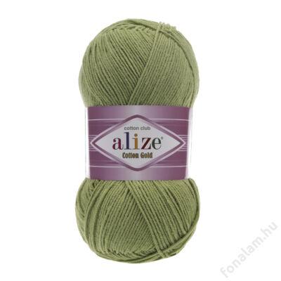 Alize Cotton Gold 385 Zuzmó