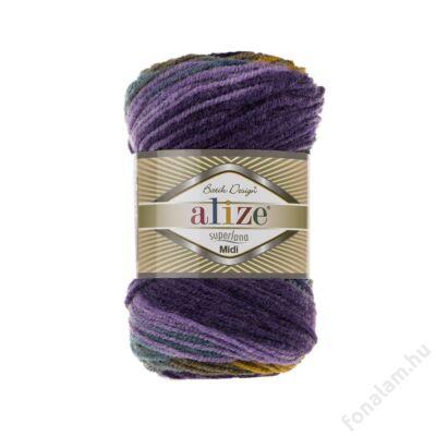Alize Superlana Midi Batik fonal 4897 Elza