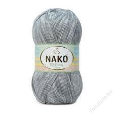 Nako Elit Baby Muare fonal 31701 Kisegér