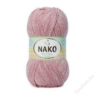 Nako Elit Baby Muare fonal 32153 Marcella
