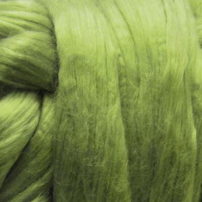 Eperfa selyemszál 10 g 129 Zöldalma