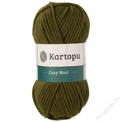 Kartopu_Cozy_Wool_fonal_K410_Katona
