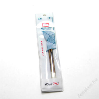 Körkötőtű cserélhető tűvég Prym Knit Pro 4,5 mm-es