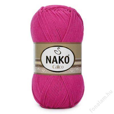 NAKO Calico fonal 4569 Blanka