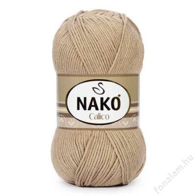 NAKO Calico fonal 974 Rezső