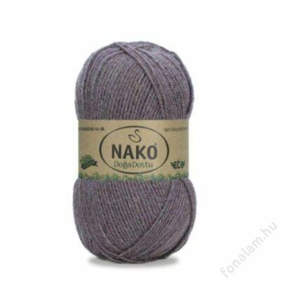 Nako Doga Dostu fonal 40011 Hamvas szilva