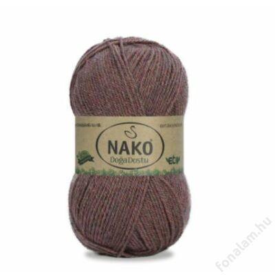 Nako Doga Dostu fonal 40012 Őszi lomb