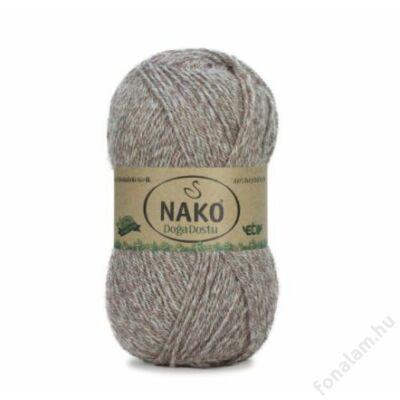 Nako Doga Dostu fonal 40013 Pele