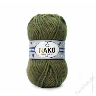 NAKO Mohair Delicate Bulky fonal 4234 Khaki