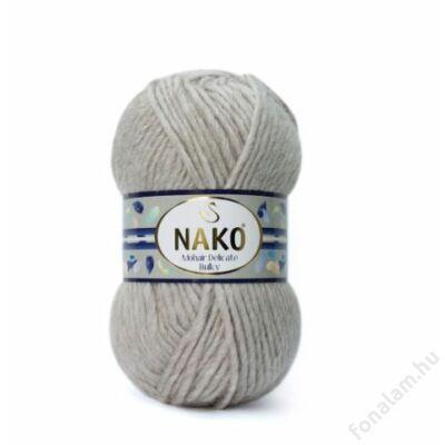 NAKO Mohair Delicate Bulky fonal 2167 Kender