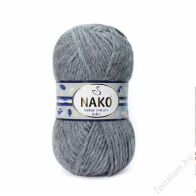 NAKO Mohair Delicate Bulky fonal 243 Egér