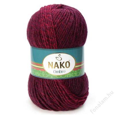 NAKO Ombre fonal 20312 Bella