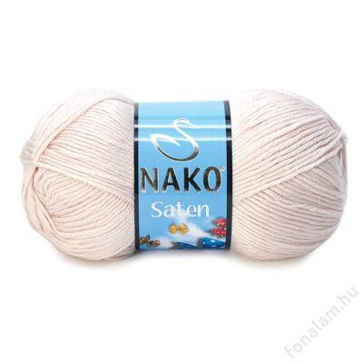 Nako Saten fonal 10470 Dia