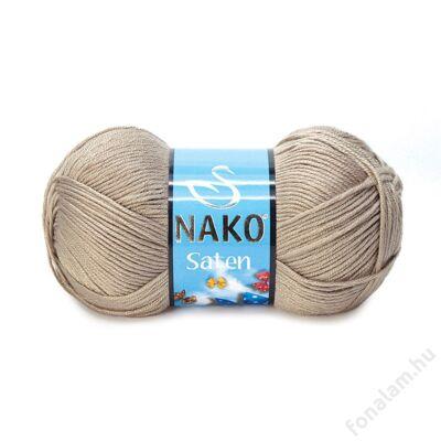 Nako Saten fonal 1199 Igor