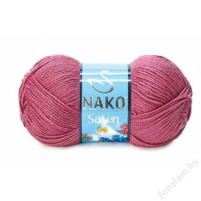 Nako Saten fonal 6578 Enikő