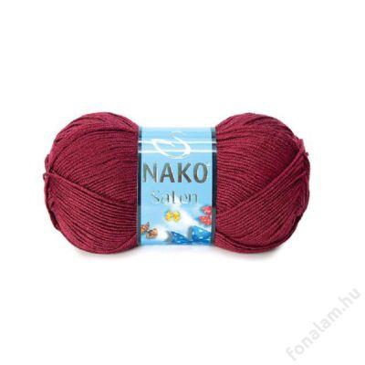 Nako Saten fonal 999 Beatrix