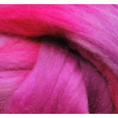 Ombria ausztrál  merinó  szalaggyapjú 12 Pinkkavalkád