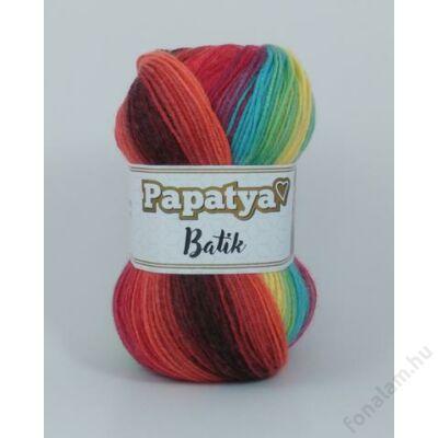 Papatya Batik fonal 39 Réka