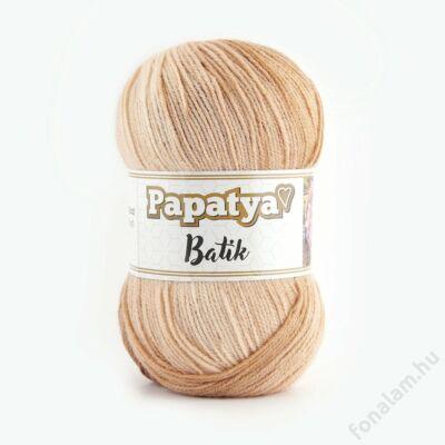 Papatya Batik fonal 02 Gizella