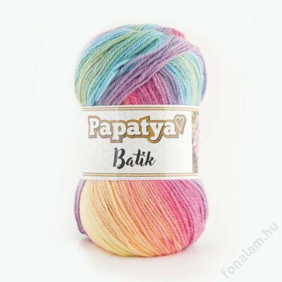 Papatya Batik fonal 11 Szonja