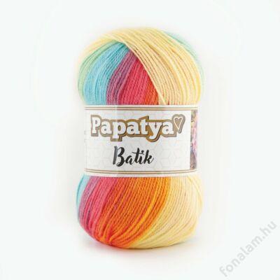 Papatya Batik fonal 12 Dominika