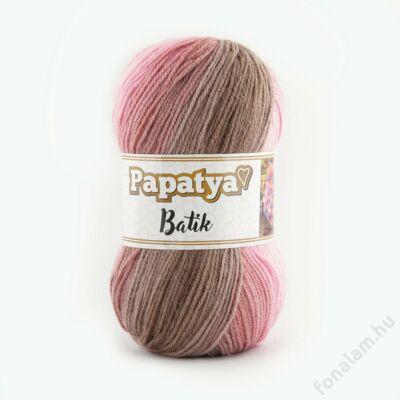 Papatya Batik fonal 25 Emilia