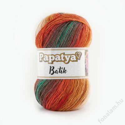 Papatya Batik fonal 33 Berta