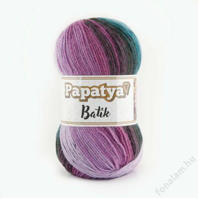 Papatya Batik fonal 41 Zoé
