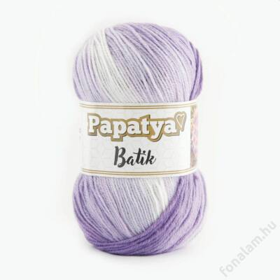 Papatya Batik fonal 08 Leila